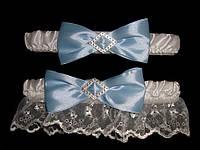 Подвязка двойная