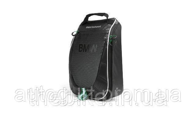 Сумка для обуви BMW Golfsport Shoe Carry Bag