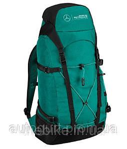 Рюкзак Mercedes AMG Petronas Rucksack, Petronas Green