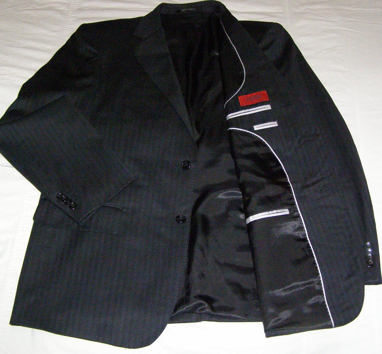 Пиджак Luigi (50), фото 1