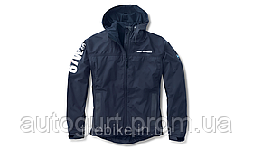 Женская куртка BMW Ladies' Yachting Wind Jacket Dark Blue