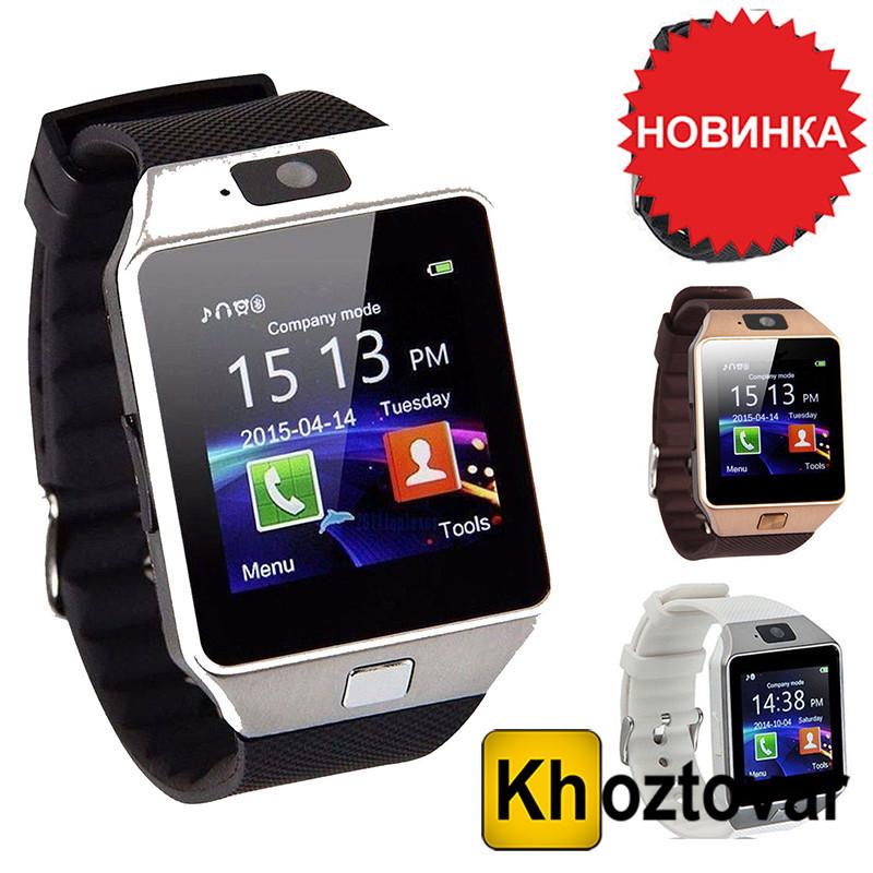 Умные часы Smart Watch DZ09, цена 440 грн., купить в Киеве — Prom.ua ... e0f4d5bff1d