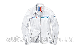 Женская куртка BMW Motorsport Softshell Jacket