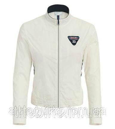 Женская куртка Porsche Women's jacket Sportsline White
