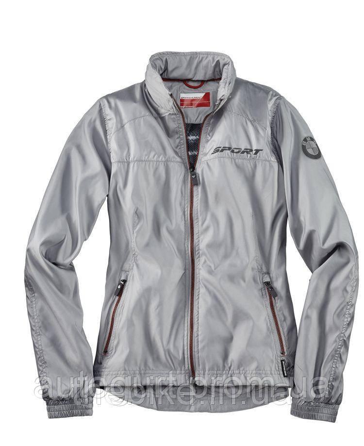 Женская куртка BMW Motorrad Ladies Sport Jacket, Grey