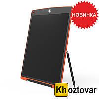 Планшет для рисования LCD Writing Tablet Оранжевый