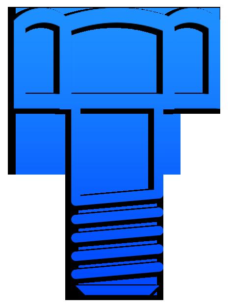 Болт высокопрочный М48 ГОСТ 22353-77, фото 1