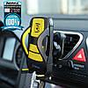 Автомобильный держатель Remax RM-C03, фото 5