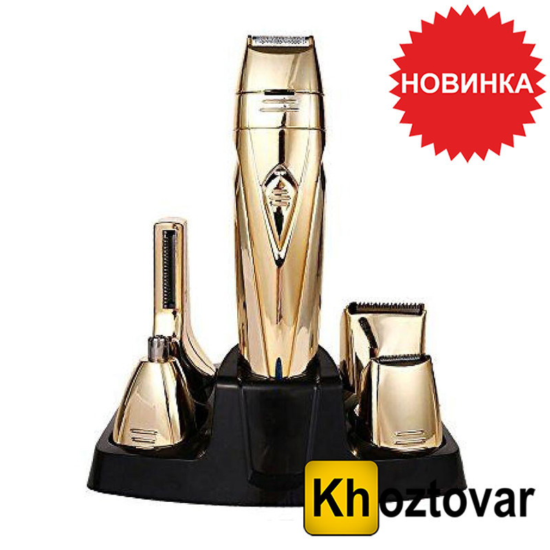 Многофункциональный триммер Rozia HQ-5500