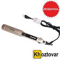 Утюжок для волос Rozia HR-730