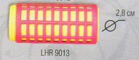 9013 LHR Бігуді 2,8 см La Rosa