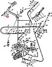 Болт I M 10х20-5.6 БДС 1232-86 213330 Балканкар ДВ1792
