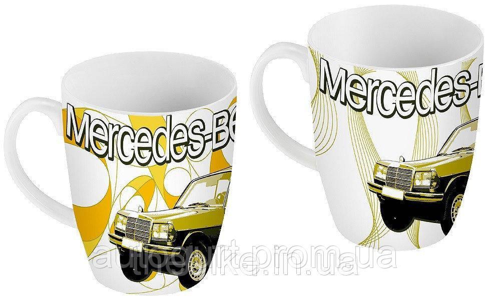 Набор чашек Mercedes-Benz Mugs Set of 2