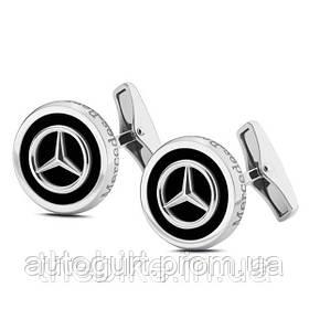 Запонки Mercedes-Benz Unisex Cufflinks