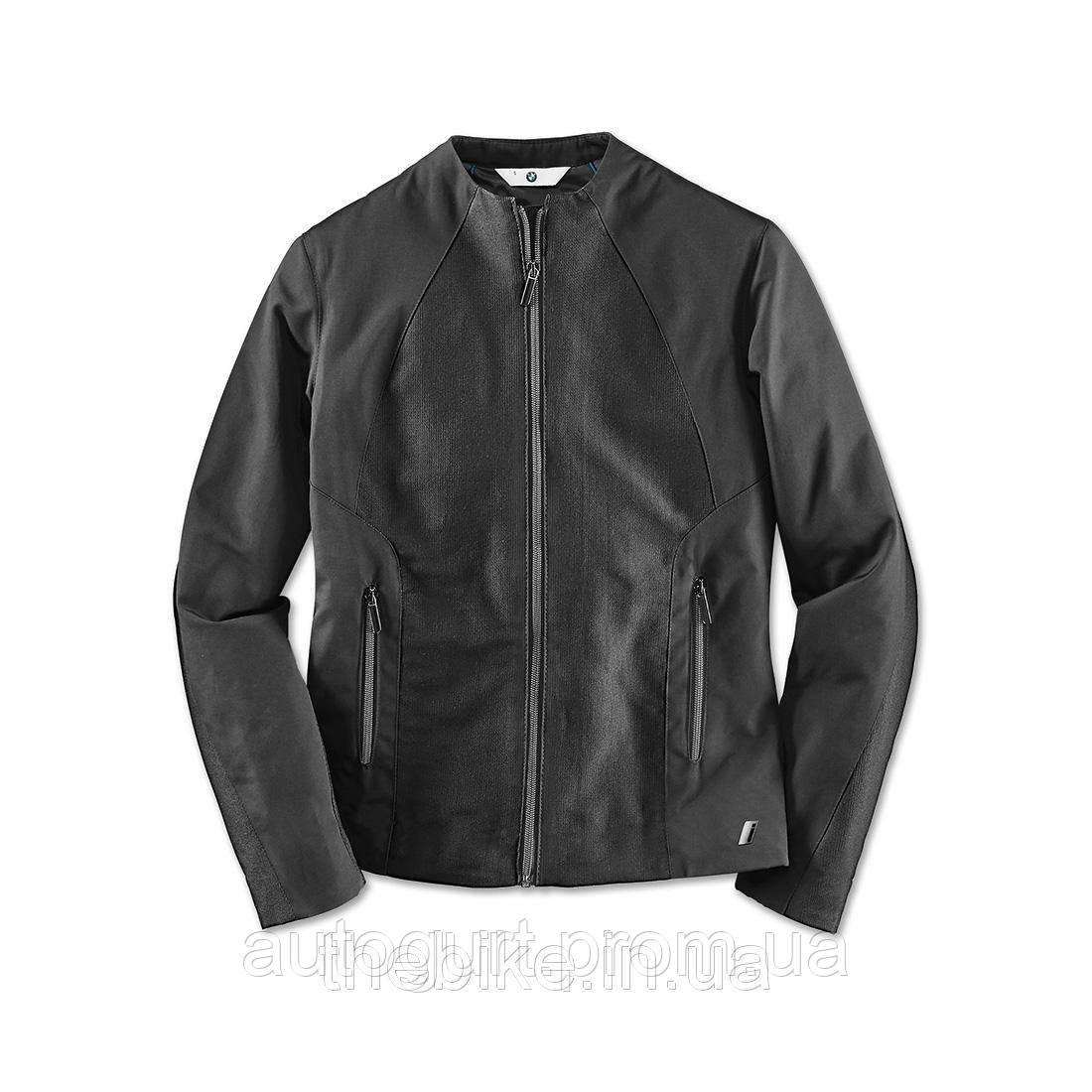 Женская куртка BMW i Jacket, Ladies, Carbon Grey