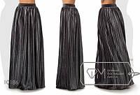 Юбка женская в пол,норма р.42,44,46  Фабрика Моды