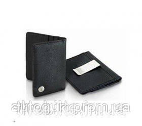 Кредитница BMW Business Card and Credit Card Holder with Banknote Clip