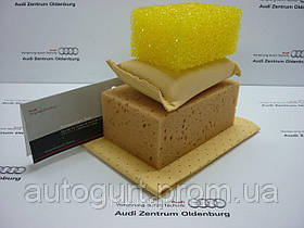 Набор губок Audi
