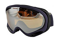 Очки-маска горнолыжные OAKLEY A-Frame 2.0 Purple