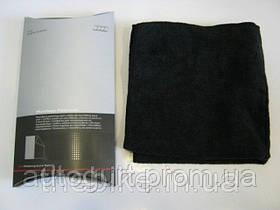 Салфетка из микрофибры Audi Microfibre Cleaning Cloths