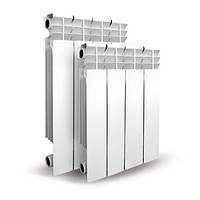 Радиатор биметаллический Ocean 425*80 202B AL+ST
