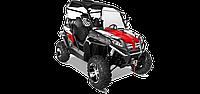 Мотовездеход CF-MOTO Terracross 625 Z6 EX