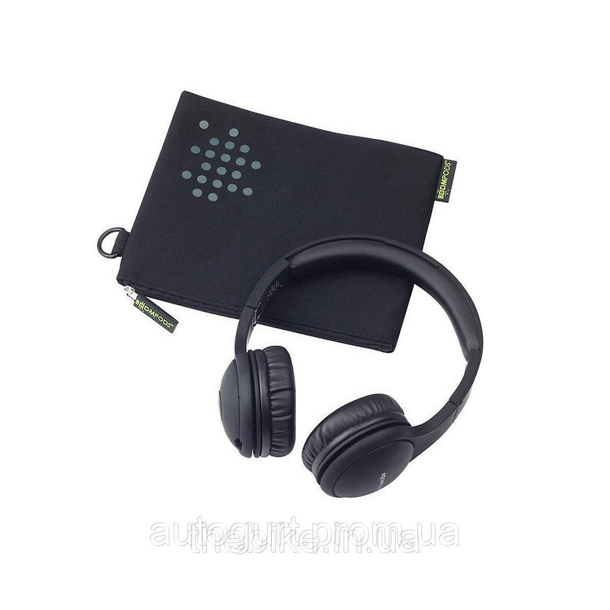Беспроводные наушники Toyota BOOMPODS Bluetooh Headphones