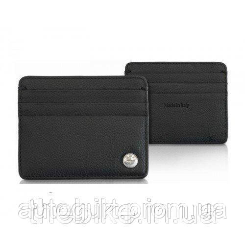 Кредитница BMW Business Card and Credit Card Holder