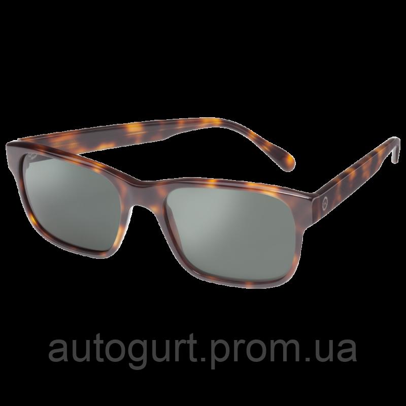 Мужские солнцезащитные очки Mercedes-Benz Men's Sunglasses, Historical Star