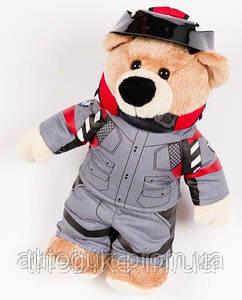 Плюшевый медвежонок BMW Motorrad Logo Rallye Teddy