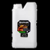 Крем - краска для гладкой кожи Saphir Juvacuir 500 мл цвет черный (01)