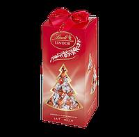 Швейцарский шоколад Lindt Lindor Ёлочка 350g.