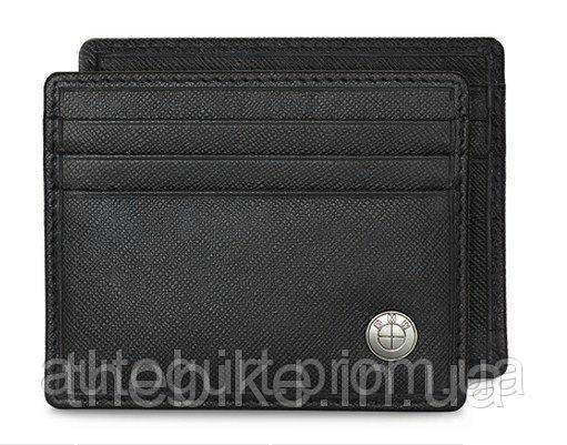 Кредитница BMW Business Credit Card Holder 2015