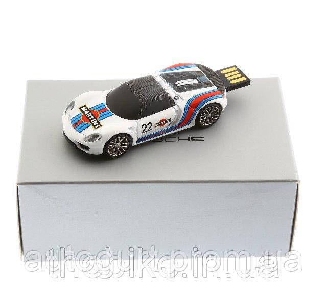 Флешка Porsche USB-Stick 918 Spyder