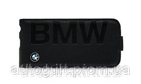 Чехол-флип для телефона BMW Mobile Phone Flip Cover for Samsung Galaxy S4 mini Black