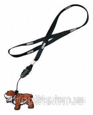 Флешка Mini USB Stick Bulldog