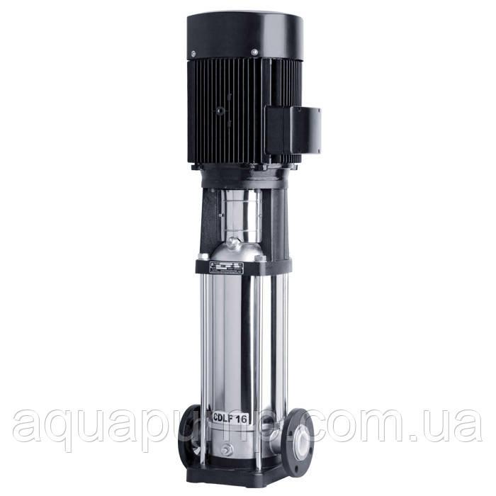 Насос Varna CDLF 32-30 FSWSR вертикальный многоступенчатый