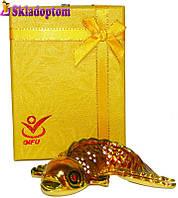 Шкатулка Золотая рыбка  QF1088