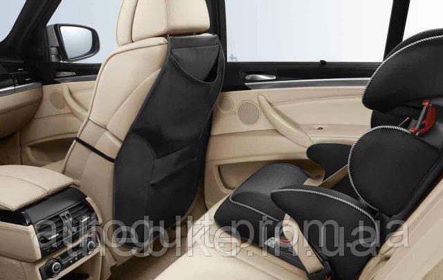 Защита на спинку сиденья BMW Seat Back Rest Protection