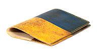 Обкладинка для паспорта еко шкіра PU0011