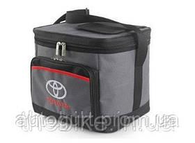 Сумка термос Toyota Thermo Bag, Grey