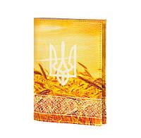 Обложка для паспорта эко кожа PU0012