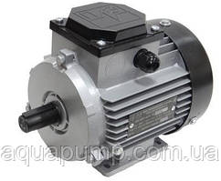 Электродвигатель АИР 80 А4 У2 (л)
