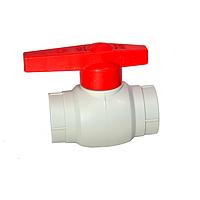 Кран кульовий PPR 40 30/3 GRE Aqua Pipe