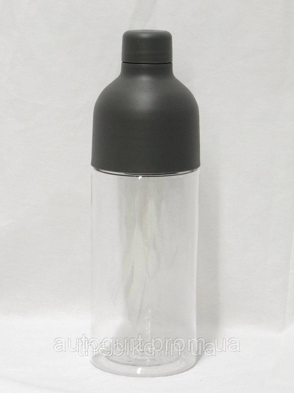 Бутылка для воды Mini Water Bottle Colour Block, Grey