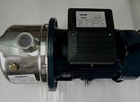 Поверхностный насос LEON JS 100 (Польша) 1,1кВт, фото 1