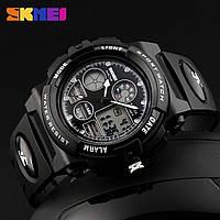 Детские наручные часы SKMEI 1163 Original black
