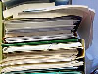 Оформление технической документации
