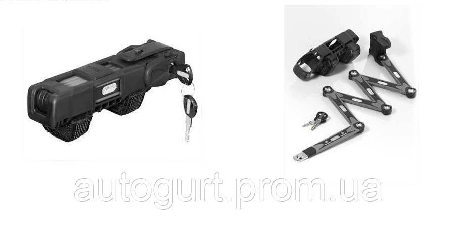 Складной замок для велосипеда Mercedes-Benz Folding Lock