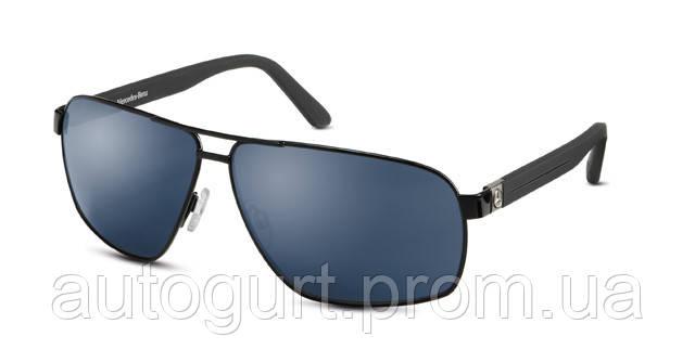 Солнцезащитные очки Mercedes-Benz Unisex Metal Sunglasses Blue